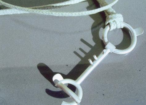 Fischanhänger von lepompier-schmuckdesign